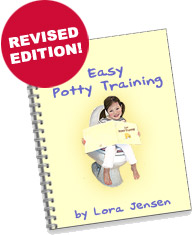 Easy Potty Training - REVISED EDITION